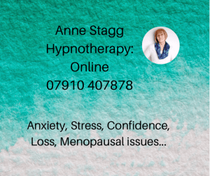 TFT at Anne Stagg Hypnotherapy