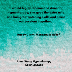 menopause relief review